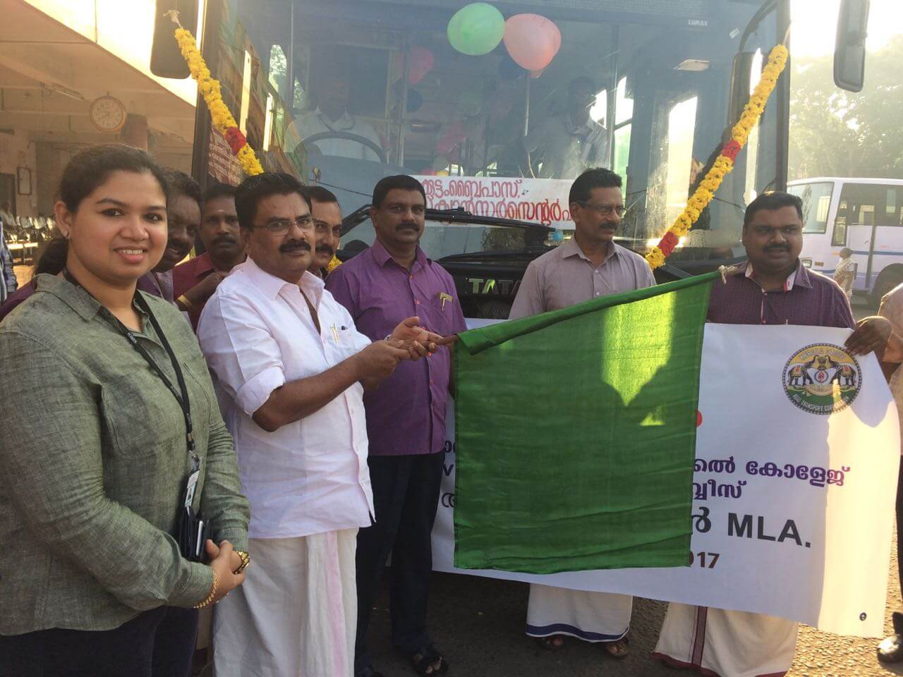 KSRTC a blessing for cancer patients